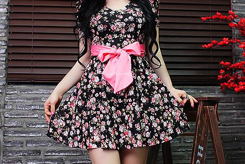 PRETTY LITTLE DRESS