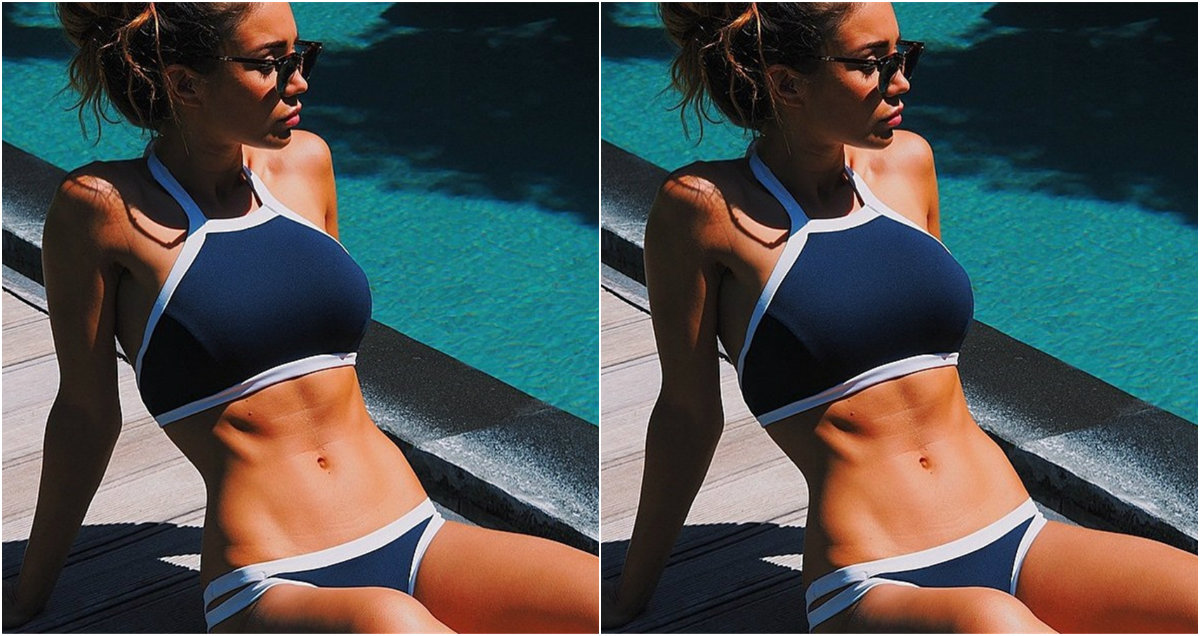 6 Types Of Bikini Tops For Different Bust Size