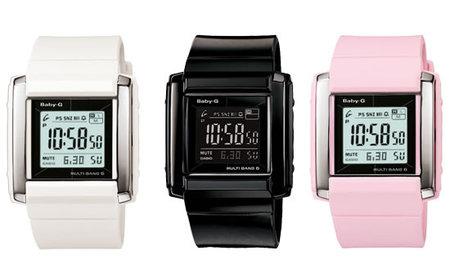Digital trendy watches