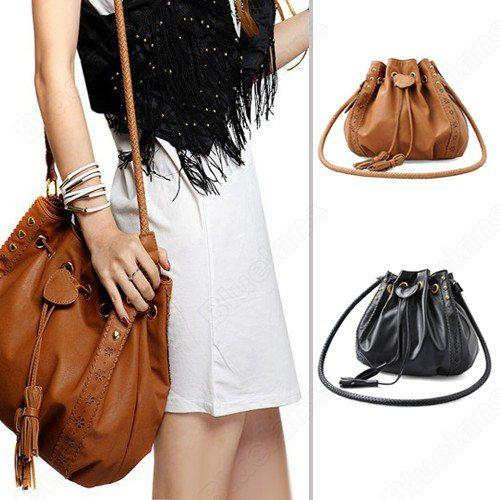 Leather bags to up your style quotient