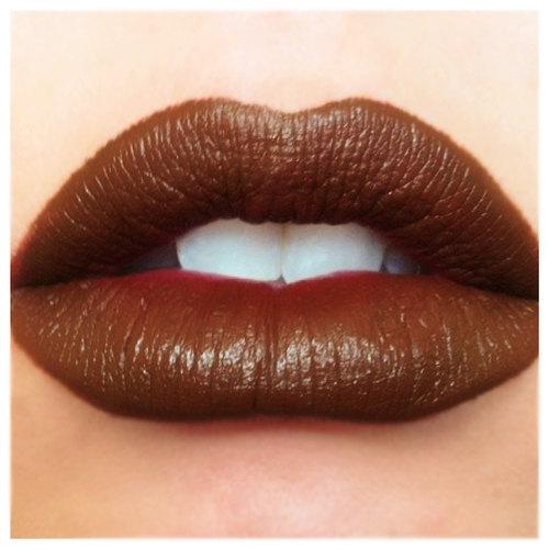 Brown Lipstick