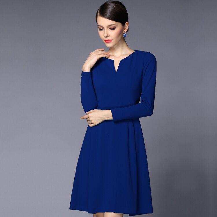 Aline dresses