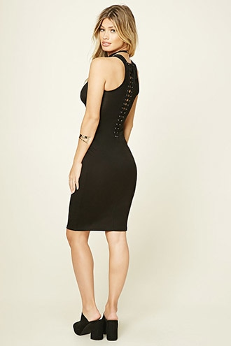 Another bodycon