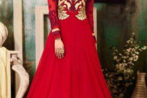 Shraddha Kapoor in designer Salwar Kameez.