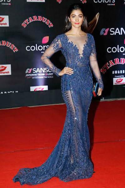 Pooja Hegde: A closer look!