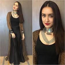 Style alert: Shraddha